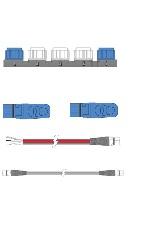 Raymarine T70134 Starter Kit Seatalkng Starter Kit