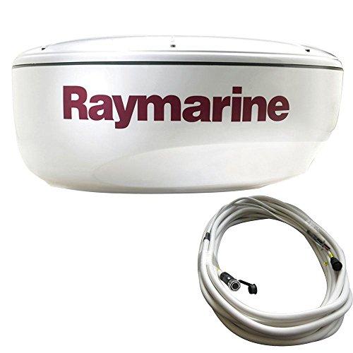 Raymarine RD418HD 4Kw 18