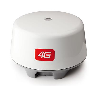 Simrad Broadband 4G Radar