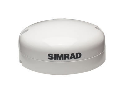 Simrad GS25 GPS Module  - # 000-11043-001