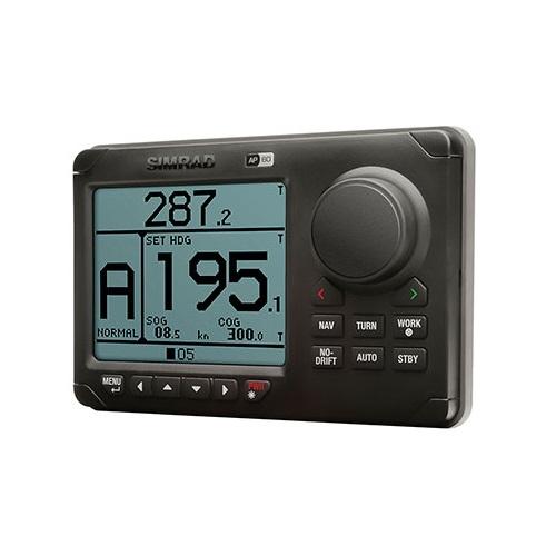 Simrad AP60 Control Auto Pilot Control Head - # 000-11220-001