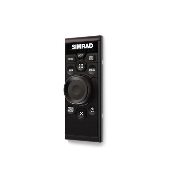 Simrad OP50 Portrait Remote  - # 000-12364-001