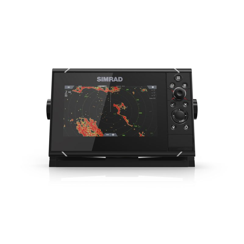 Simrad NSS7 EVO3 Combo MFD With Insight - # 000-13233-001