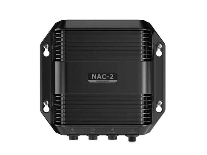 Simrad NAC-2 Low Current Autopilot Computer - # 000-13249-001