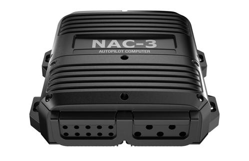 Simrad NAC-3 High Current Autopilot Computer - # 000-13250-001