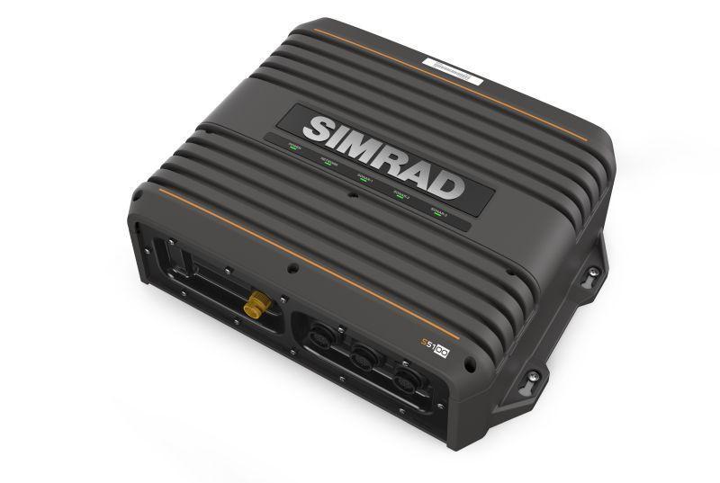 Simrad S5100 CHIRP Sonar Module - # 000-13260-001