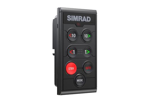 Simrad OP12 Autopilot Control  - # 000-13287-001