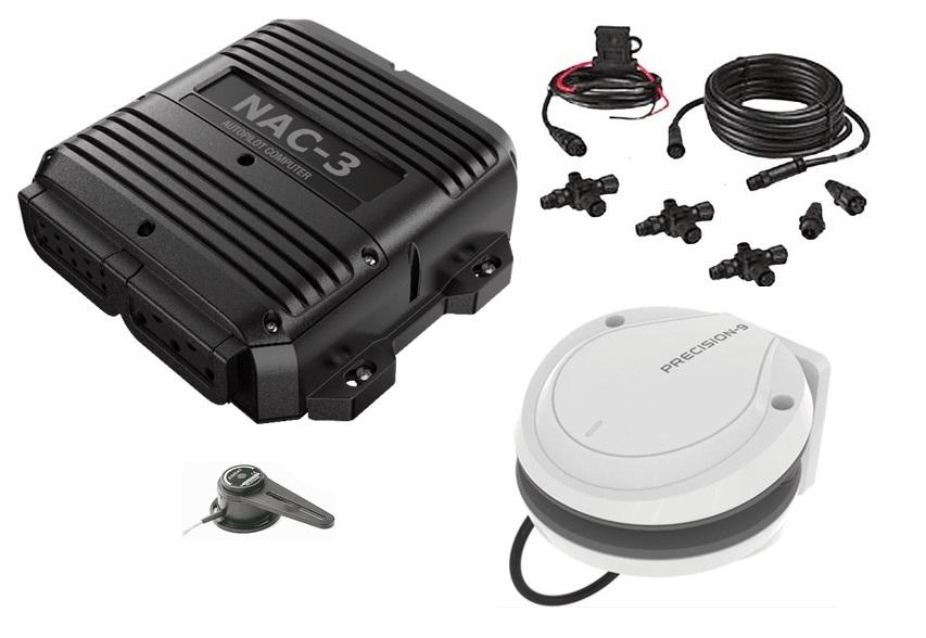 Simrad NAC-3 Core Pack  - # 000-13336-001