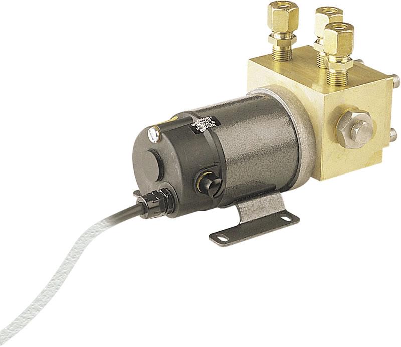 Simrad RPU80 12CUI Pump  - # 000-13765-001