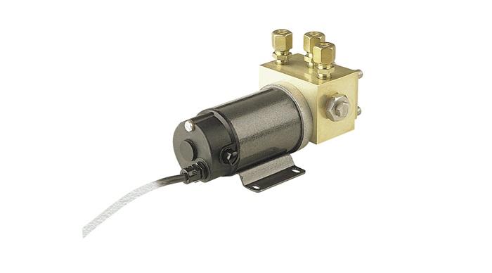 Simrad RPU160 22CUI Pump  - # 000-13766-001