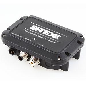 Si-tex Sitex MDA-2 Metadata AIS Dual Channel Receiver