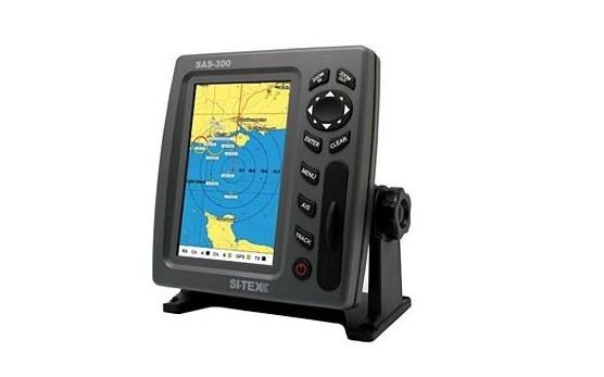 Si-tex Sitex SAS-300 Class B AIS With Internal GPS Antenna - SAS-300-1