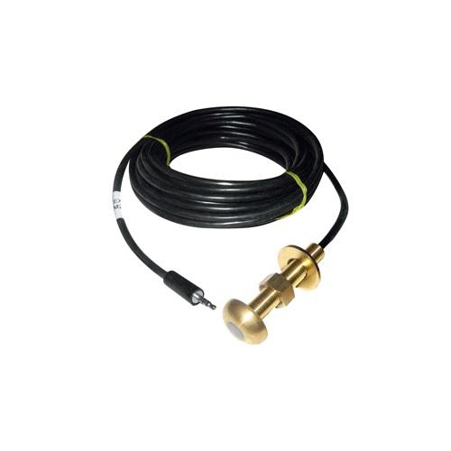 Si-tex Sitex TS200-30 Temperature Sensor Bronze Thru-hull 30K Ohm