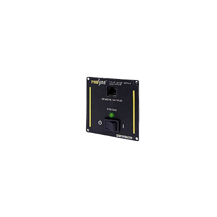 Statpower Remote Interface For Prosine 1000/1800