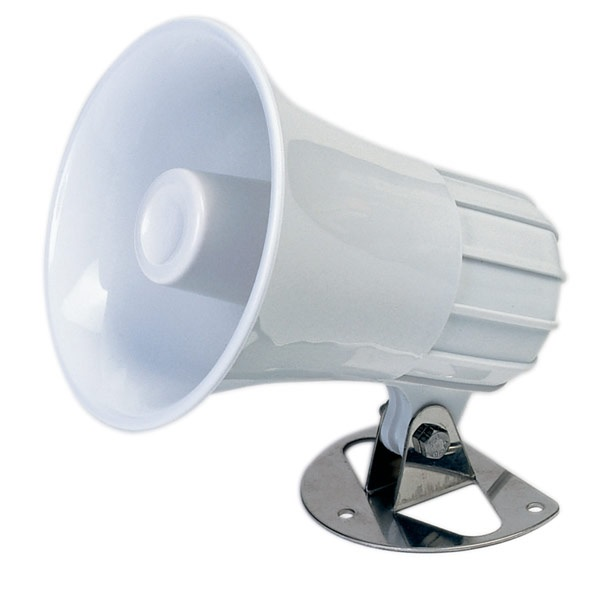 Standard 220SW Hailer Horn 20 Watt 4 Ohm