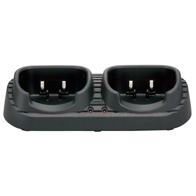 Standard CD-56 Twin Charging Cradle For HX100 - # CD-56