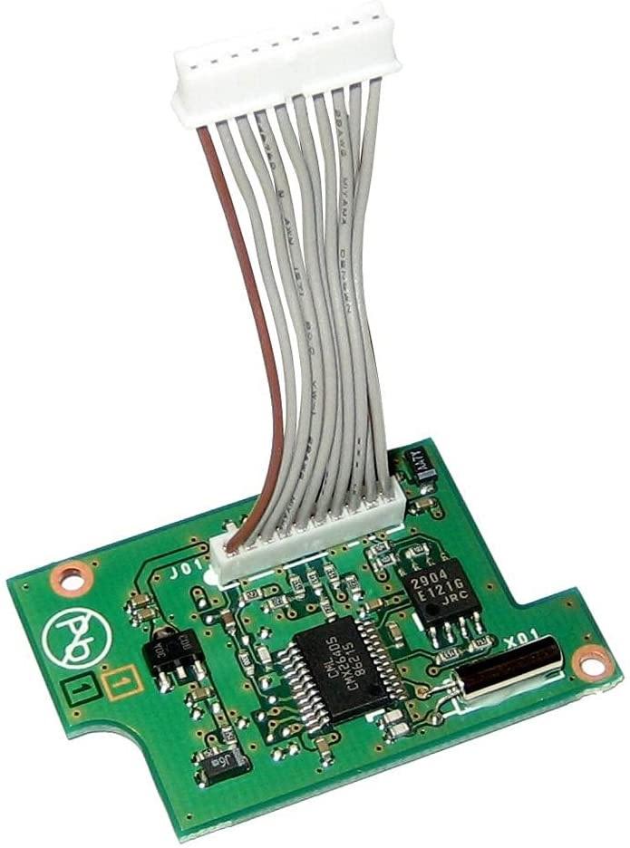 Standard CVS-2500 Scrambler  - # CVS2500A
