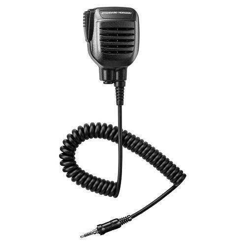 Standard SSM-14A Speaker Mic Commercial Grade