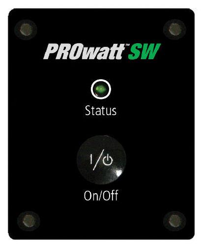 Xantrex Prowatt SW Remote