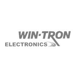 Wintron ID2300 Black Speakers